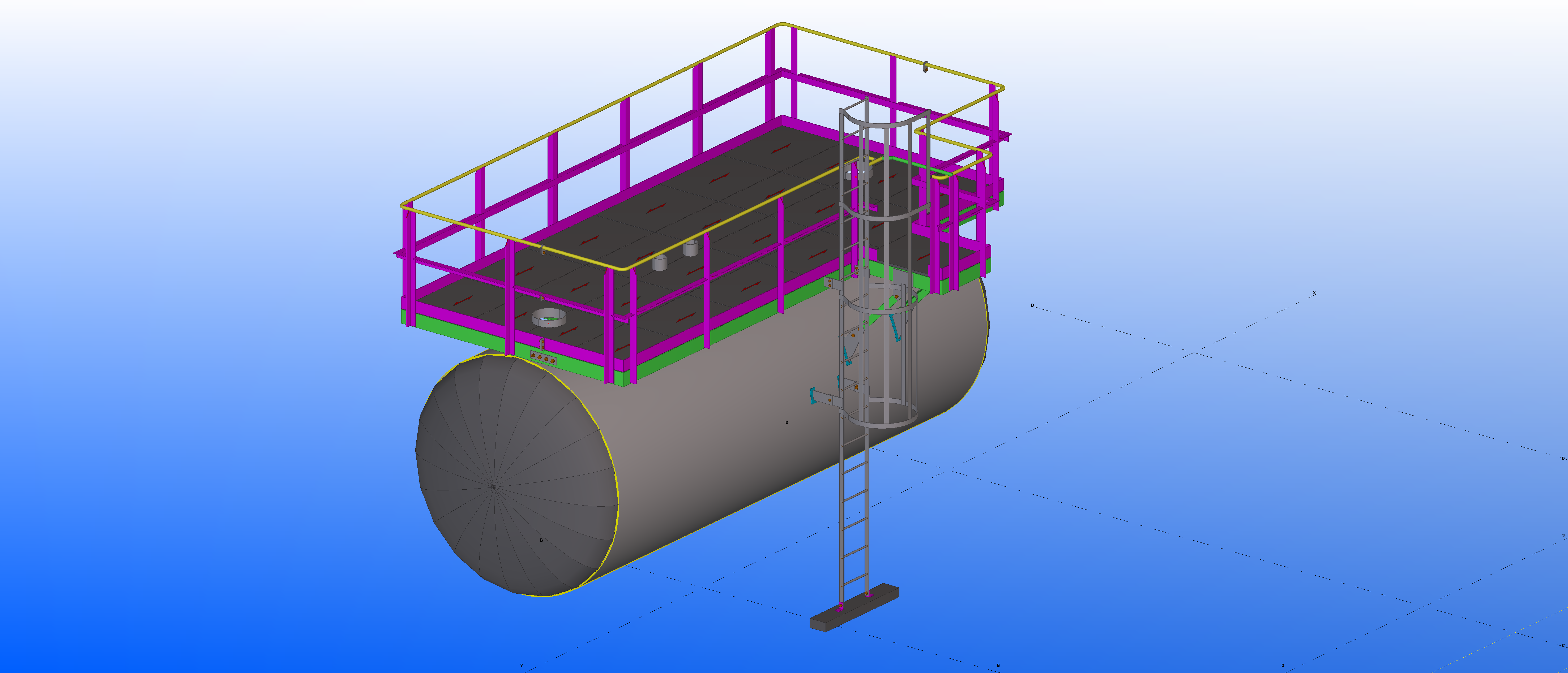 Industrial Project
